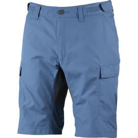 Lundhags Vanner Pantaloncini Uomo, azure/granite